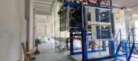 Запуск завода по производству формованных изделий из EPS