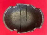 Шлемы из EPP